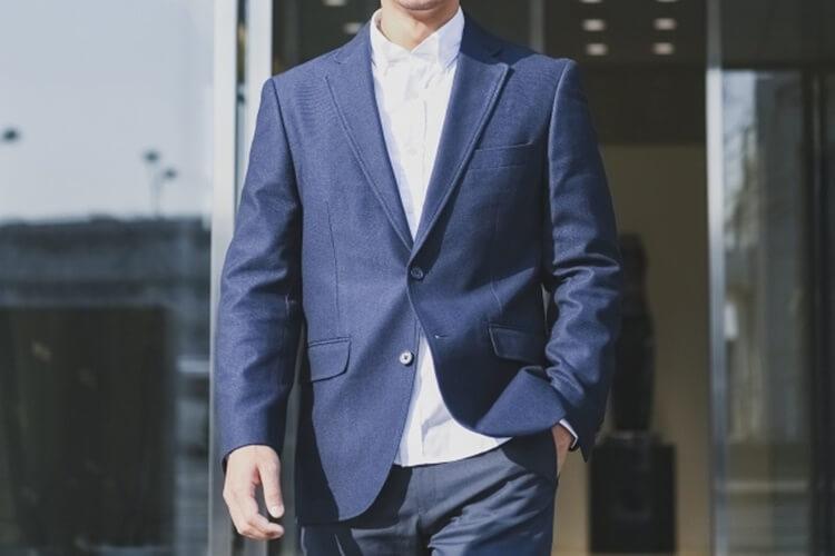 男性の婚活写真におすすめな服装『カジュアルスタイル』をプロが紹介14
