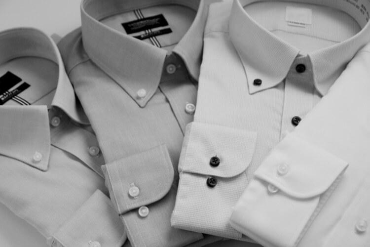 男性は婚活写真でどんなシャツを着るべき?シャツの選び方を詳しく解説13