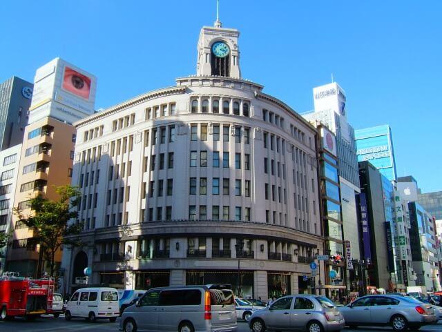 銀座・東京でおすすめの婚活写真が綺麗に撮れる写真スタジオ7選8