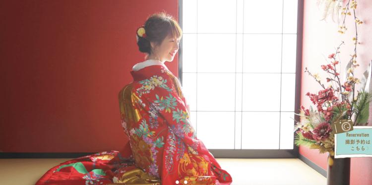 石川県でおすすめの就活写真が撮影できる写真スタジオ8選1