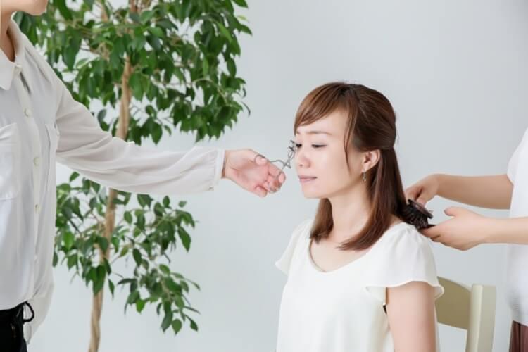 【年代別】お見合い写真におすすめのアイメイクの仕上がりを紹介6