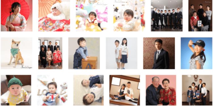 兵庫県でおすすめの婚活写真が綺麗に撮れる写真スタジオX選10