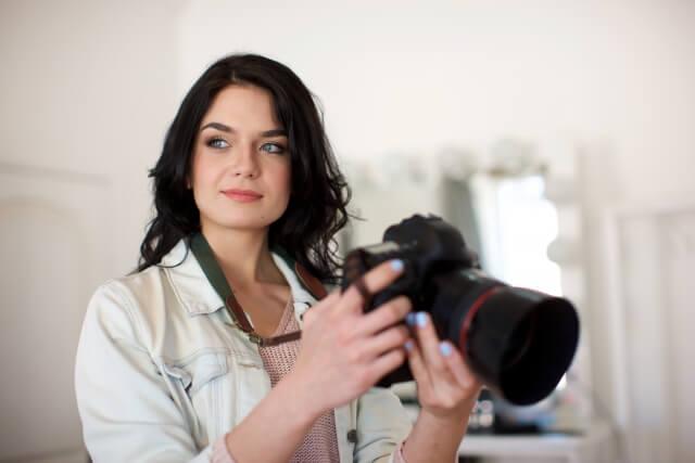 婚活写真はどんな撮り方がいいの?好印象に繋がる撮り方を解説します12