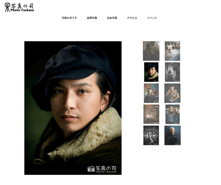 熊本県にある宣材写真の撮影におすすめな写真スタジオ10選2