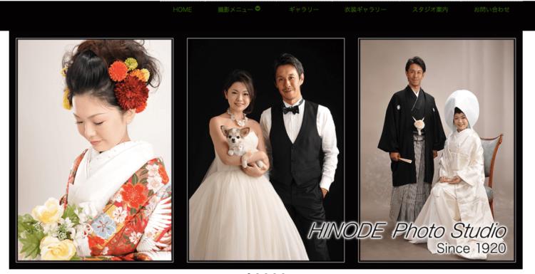 名古屋にある宣材写真の撮影におすすめな写真スタジオ10選3