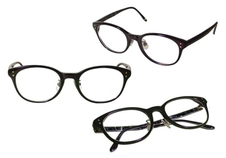 婚活写真にメガネ着用はNG?プロがおすすめの眼鏡も紹介!12