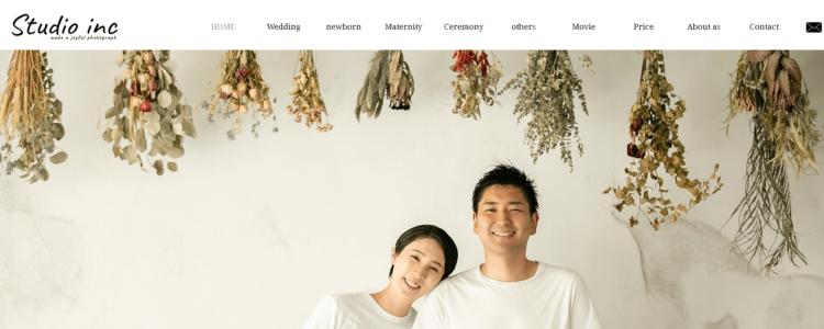 青森県にある宣材写真の撮影におすすめな写真スタジオ9選4