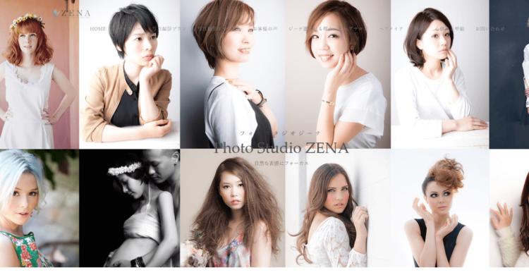 広島県にある宣材写真の撮影におすすめな写真スタジオ10選7