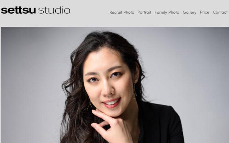 兵庫で撮れるビジネスプロフィール写真におすすめの写真スタジオ10選7
