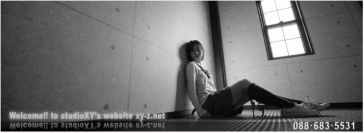 徳島県でおすすめの就活写真が撮影できる写真スタジオ11選8