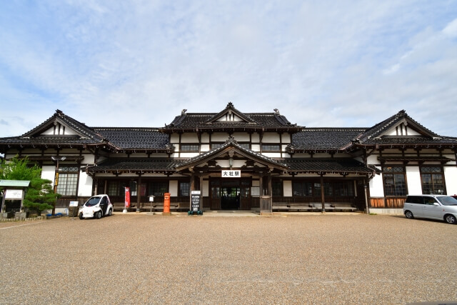 島根県でおすすめの就活写真が撮影できる写真スタジオX選11