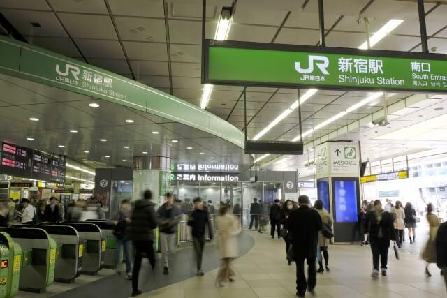 新宿で撮れるビジネスプロフィール写真におすすめの写真スタジオ11選12