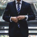【男性版】ビジネスプロフィール写真の撮り方をプロの視点からご紹介8