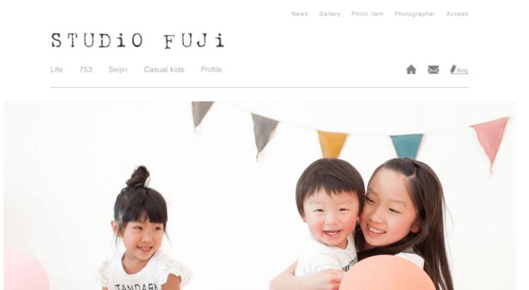 滋賀県にある宣材写真の撮影におすすめな写真スタジオ10選1