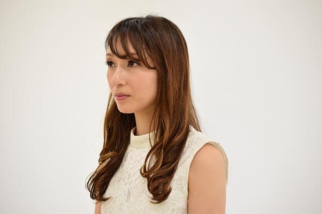 女性のビジネスプロフィール写真は髪型が重要!適した髪型を紹介10