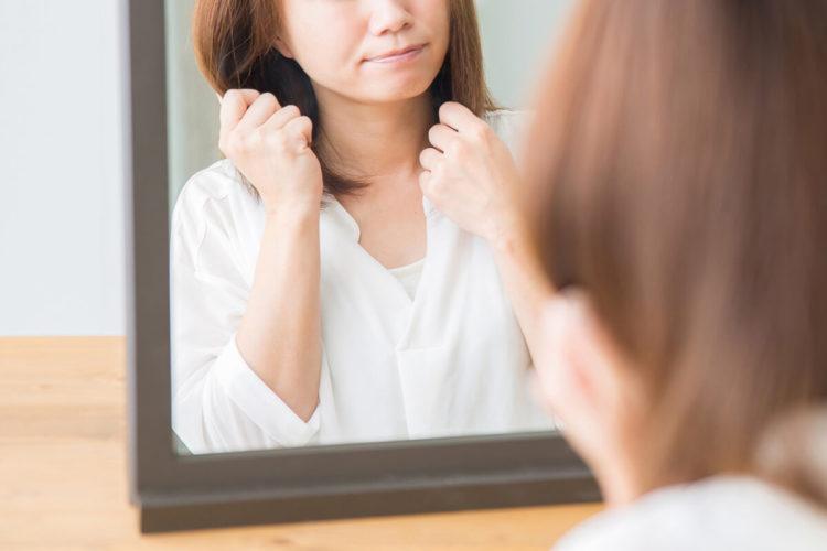 【40代女性】お見合い写真にふさわしい髪型とは?髪型で上品さをアピールしましょう2