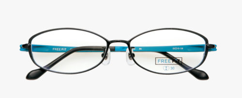 ビジネスプロフィール写真の撮影で眼鏡はOK?あなたに似合う眼鏡を紹介2