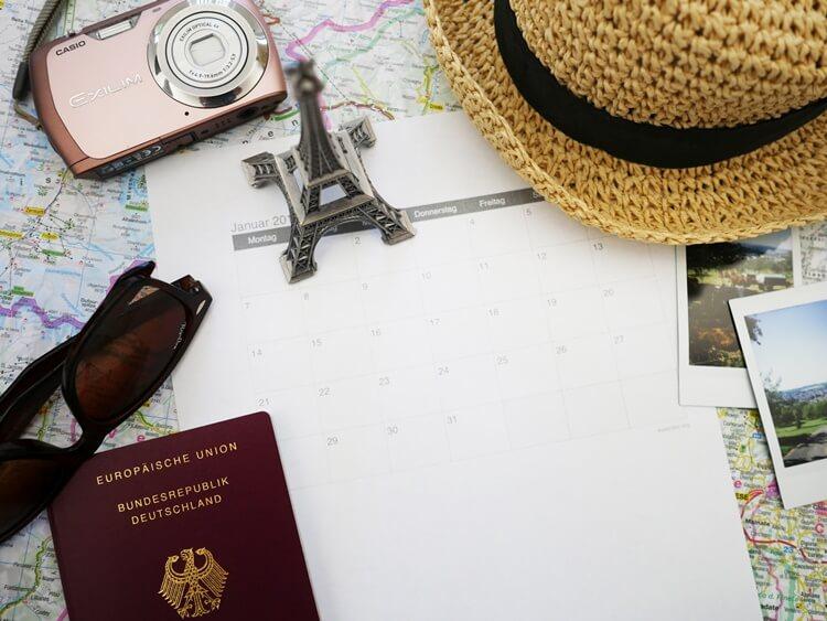 ひげありのパスポート写真はOK?規格の基準やポイントを解説6