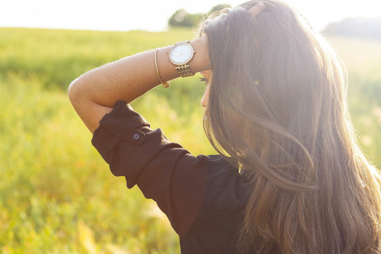 【40代女性】お見合い写真にふさわしい髪型とは?髪型で上品さをアピールしましょう4