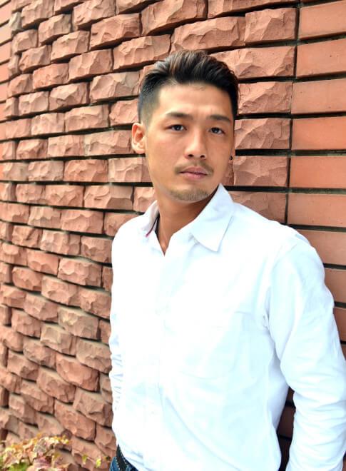 【40代】男性のお見合い写真で女性から好印象となる髪型やポイントを紹介5