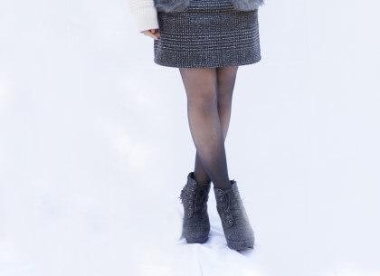 【プロ直伝】宣材写真で必須な全身写真の撮り方を男女別に紹介6