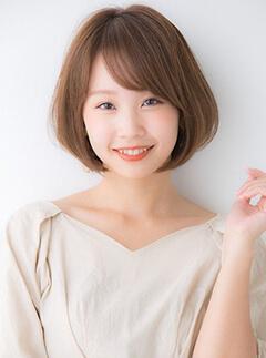 【40代女性】お見合い写真にふさわしい髪型とは?髪型で上品さをアピールしましょう6