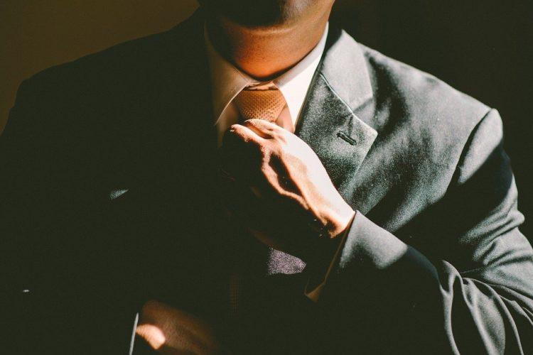 【男性版】ビジネスプロフィール写真の撮り方をプロの視点からご紹介6