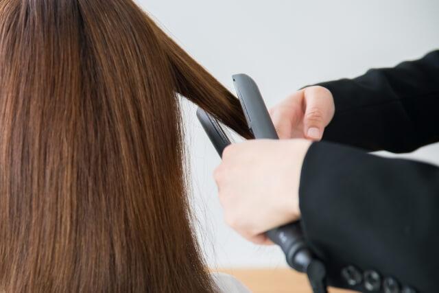 女性のビジネスプロフィール写真は髪型が重要!適した髪型を紹介7