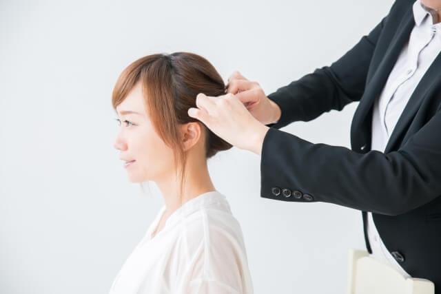 【30代婚活女性】お見合い写真におすすめの髪型とは?男性に人気な髪型を紹介7
