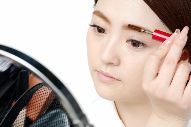 宣材写真の眉毛はどうする?好印象を叶えるアイブロウメイクを解説8