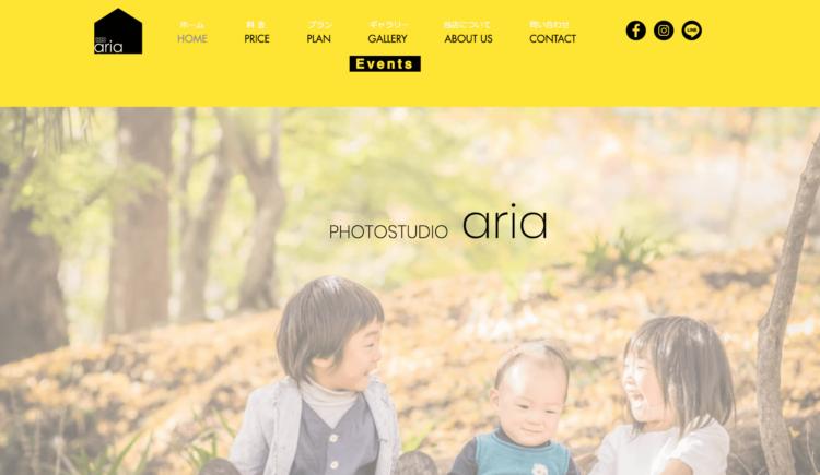 徳島県にある宣材写真の撮影におすすめな写真スタジオ9選8
