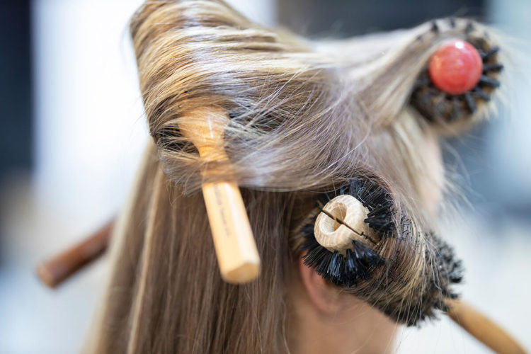 【40代女性】お見合い写真にふさわしい髪型とは?髪型で上品さをアピールしましょう8