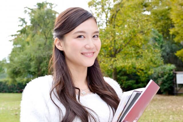 女性のビジネスプロフィール写真は髪型が重要!適した髪型を紹介8