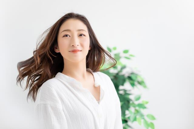 女性のビジネスプロフィール写真は髪型が重要!適した髪型を紹介9