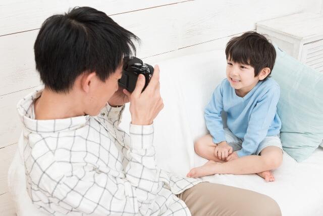 【12歳未満向け】子供でもマイナンバー写真は必要!撮影時の注意点を解説1