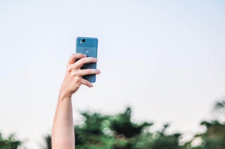 マイナンバー写真はアプリでも撮れる!撮り直しにならない撮り方を紹介10