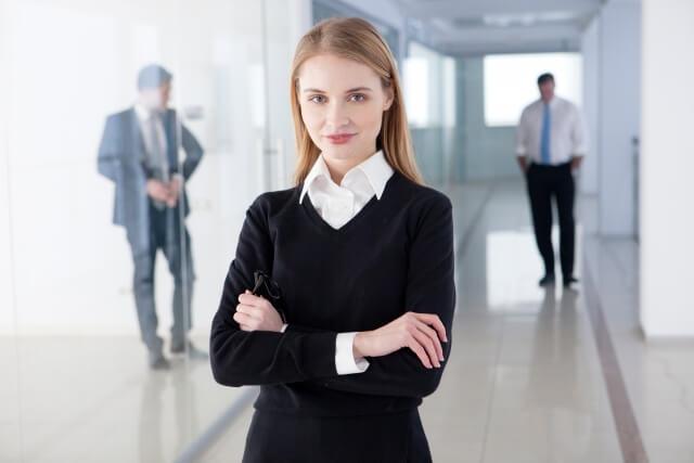 【女性向け】プロに負けないビジネスプロフィール写真の撮り方を紹介12