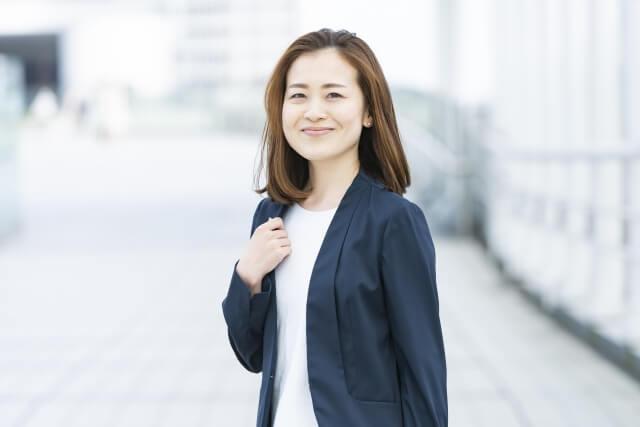 【女性向け】プロに負けないビジネスプロフィール写真の撮り方を紹介16