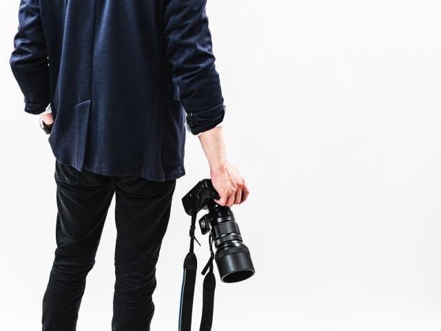 【女性向け】プロに負けないビジネスプロフィール写真の撮り方を紹介17