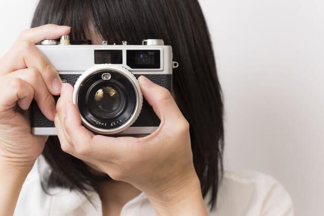 【女性向け】プロに負けないビジネスプロフィール写真の撮り方を紹介2