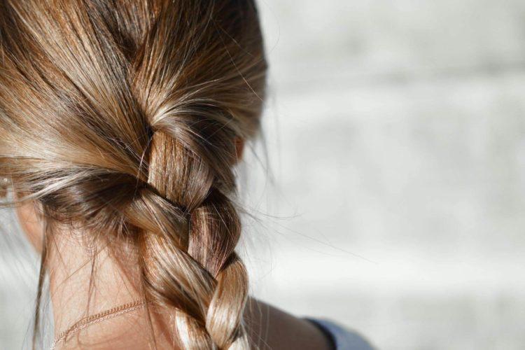 【女性の髪型】マイナンバー写真の規格やセットポイントを紹介4