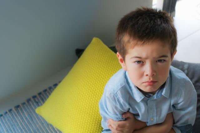 【12歳未満向け】子供でもマイナンバー写真は必要!撮影時の注意点を解説5