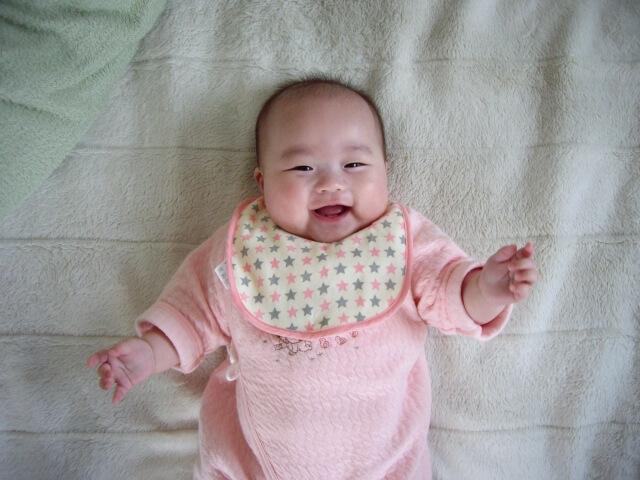 赤ちゃんのマイナンバー写真撮影は難しい!良い写真を撮るためのコツを紹介6