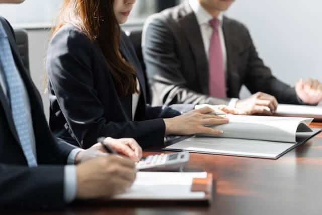 【女性向け】プロに負けないビジネスプロフィール写真の撮り方を紹介7