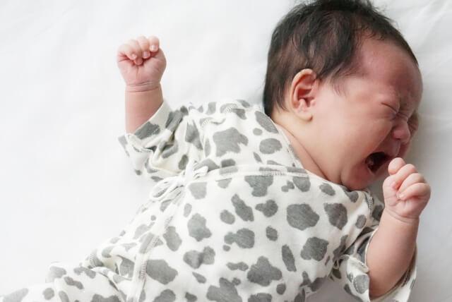 赤ちゃんのマイナンバー写真撮影は難しい!良い写真を撮るためのコツを紹介9