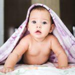 難しい赤ちゃんのパスポート写真を撮るコツや撮影のルールを解説6