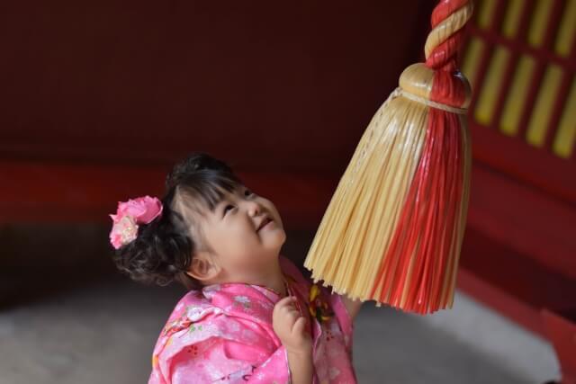 福岡県で子供の七五三撮影におすすめ写真スタジオ10選13