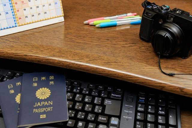 パスポート写真に影が入ったら撮り直し?影が入らない撮り方を解説4