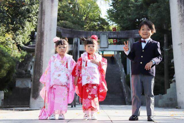 岐阜県で子供の七五三撮影におすすめ写真スタジオ10選12