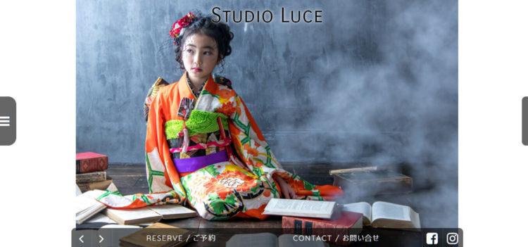 大阪府で子供の七五三撮影におすすめ写真スタジオ10選11